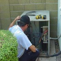 Air-Conditioning & Refrigeration Repairing Services
