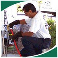 Pre & Post Construction Termite Control Services