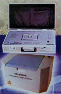 Xrf Gold Testing Machine