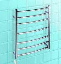 Steel Heated Towel Rail