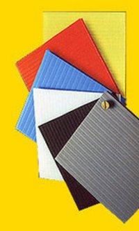 Flute Board - Flute Board Manufacturers, Suppliers & Dealers