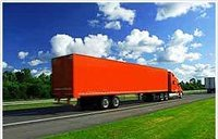 Domestic Cargo Services By Land