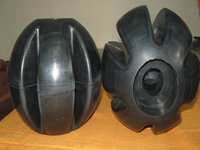 Rubber Balls For Machinery