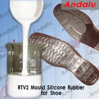 Shoe Mold Silicone Rubber