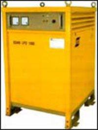 Lfd 1500 / Lfd 3000 The Real Multi-Operator Welding Rectifier