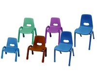 Designer School Chair in Noida