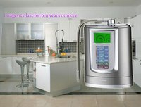 Ionized Water Filter