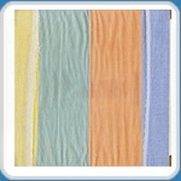 Blend Stripes Fabric