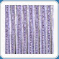 Texturized Stripes Fabric