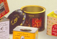 Tea & Coffee Cans