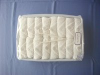 Cotton Hot Towel for Airline