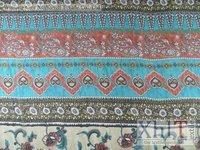 Printed Chiffon Crepe Fabrics