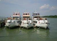 Used Passenger Boats