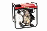 100l Diesel Water Pump