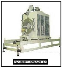 Planetary Plastic Pipe Cutters