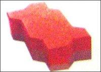 Zig-Zag Paver Blocks