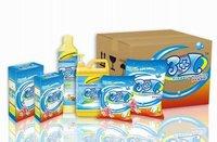 Detergent And Washing Powder