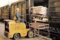 Japan To Mongolia Via China Railway Container