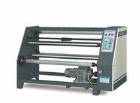 Paper (Pvc) Cutting Machine