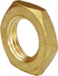 Brass Hexagon Nuts