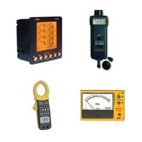 Electrical Maintenance Instruments