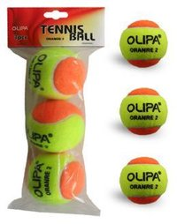 Itf Stage 2 Tennis Ball