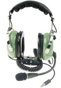 Aviation Headset