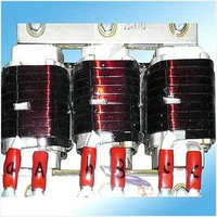 Inter Phase Reactors
