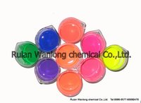 Fluorescent Pigment Hb Series