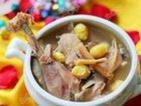 Farm Old Chicken Soup Powder