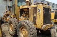 Used Caterpillar Motor Grader 12g