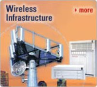 Wireless Application Solutions