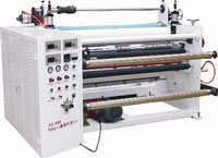 Xz-650 Low Layer And High Sticky Tape Adhesion Slitting Machine