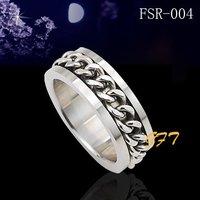 316l Stainless Steel Rings