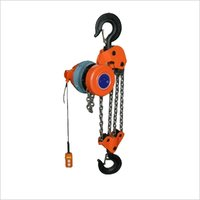 Electric Chain Hoist (DHP)
