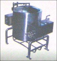 Tilting Boiling Pans