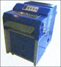 Uv1800 Uv Coating And Full Automatic Binding Units