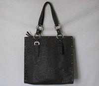 PU leather Ladies' Fashion Handbag