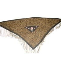 Polyester Georgette Scarf