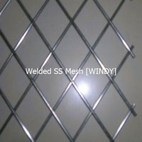 Welded Wire Meshes
