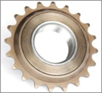 20T Bicycle Freewheel