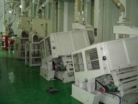150tpd Rice Milling Plant