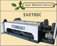 2700mm Wood Peeling Machine