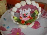 Sea Shell Handicrafts