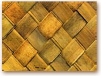 Bamboo Mat Plywood
