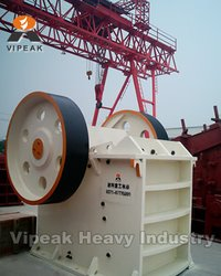 Jaw Crusher/Stone Crusher/Rock Breaker