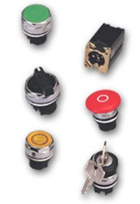 Push Buttons Switches