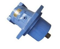 Rexroth Hydraulic Piston Motor