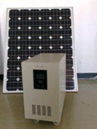 Solar Power System (JY080A)
