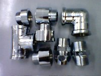 Cp Fittings
